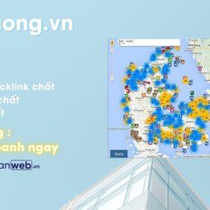 Kinh doanh website số địa điểm