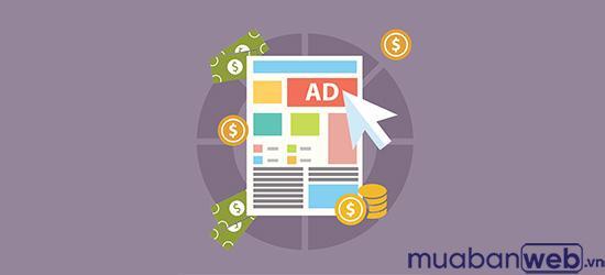 bạn có thể kiếm tiền trực tuyến với quảng cáo