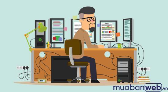 bạn có thể làm việc từ các dịch vụ bán nhà trực tuyến