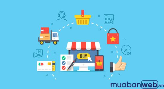 start selling products online