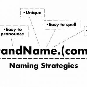 Cách chọn tên miền thương hiệu phù hợp để bắt đầu.